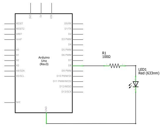 Condicional if Arduino