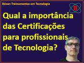 Certificações em Tecnologia são importantes para os profissionais?