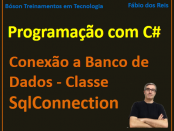 Classe SqlConnection em C#
