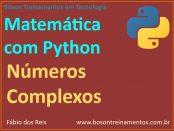 Números Complexos em Python