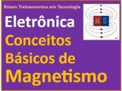Conceitos Básicos de Magnetismo