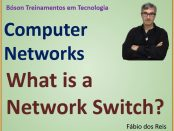 What is a switch in networking