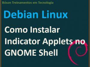 Indicator Applets no Debian Linux