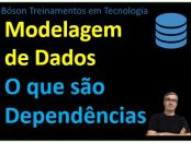 Dependências em Bancos de Dados