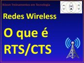 Como configurar RTS/CTS em redes sem fio