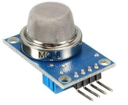 Sensor de gás hidrogênio MQ-8