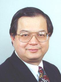 Dr. Peter Chen, criador do Modelo ER
