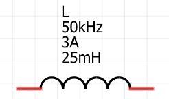 Cálculo de Reatância Indutiva em uma Bobina