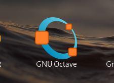 Abrir a interface gráfica do GNU Octave no Debian Linux