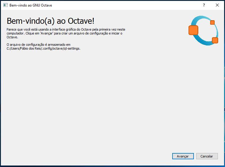 Instalação do GNU Octave no Windows 10 - Computação Numérica e Científica