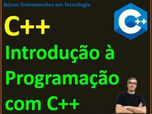 Introdução à Programação com C++