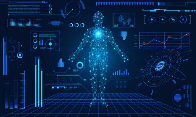 Sistema de Biometria em Segurança