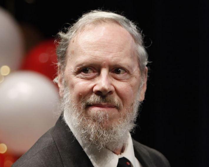 Dennis Ritchie - o criador da Linguagem C e do sistema operacional Unix