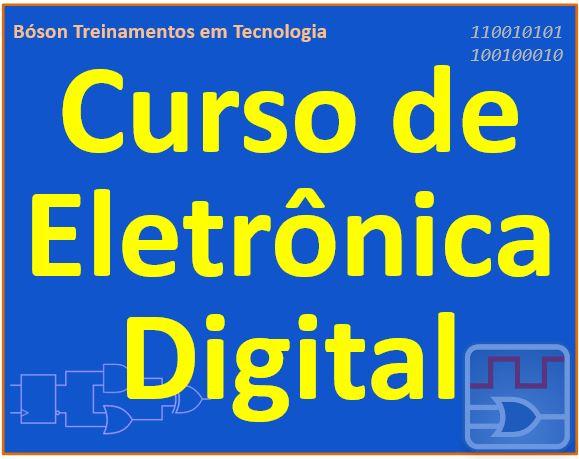 Curso completo de eletrônica digital para iniciantes